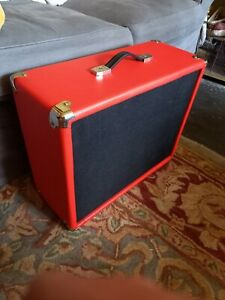 Upcycled Guitar Speaker /Extension Cab 1x12, 112 Cabinet