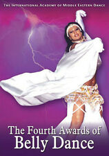 The 4th Awards of Belly Dance Show DVD Video