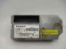 AIR BAG COMPUTER Volvo S80 1999 99 2000 00 2001 01 AIR BAG MODULE 564757