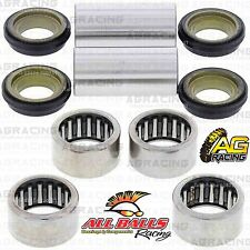 All Balls Swing Arm Bearings & Seals Kit For Kawasaki KDX 200 2004 04 MX Enduro