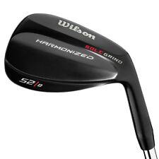 Wilson Golf Wgd615200 Wedge de Golf Homme Argent