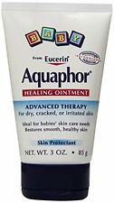 3 Pack - Aquaphor Baby Healing Ointment 3oz Each