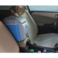 Auto 7.5L Portable Mini Warming and Cooling Car Vehicle Refrigerator Car Freezer