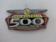 2004 Indianapolis 500 Collectors Event Pin Indy Indycar