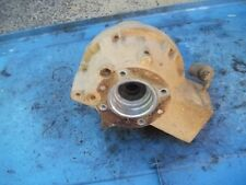 2001 BOMBARDIER TRAXTER 500 4WD REAR DIFFERENTIAL