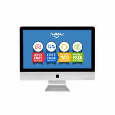 """Apple 2013 21.5"""" iMac 3.1GHz Core i7 1TB HDD 8GB A1418 ME087LL/A-BTO + C Grade"""