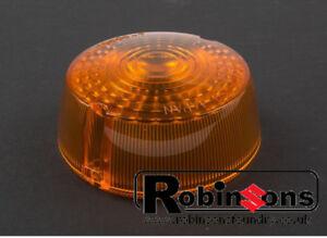 New Indicator Lens FA50 FR50 FZ50 GP100 GP125 K125 AP50 RV50 35612-46210 NOS