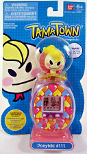 Bandai Tamagotchi TamaTown Character Figure PONYTCHI # 111 Not Game Unit