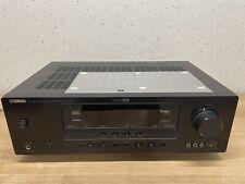 Yamaha RX V 363 5.1 Soundsystem AV-Receiver/Verstärker HDMI