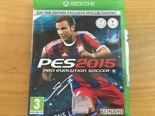 PES 2015, Xbox 360