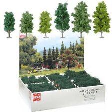 Busch 6332 Laubbäume 36 Stück