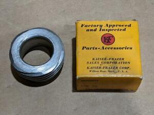 NOS Kaiser-Frazer Speedometer Odometer Drivetrain Wheel Gear S.W.447106 202315