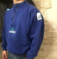 adidas equipment vintage  Sweatshirt Gr L