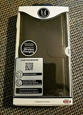 Samsung Galaxy Note 8 leather cell phone case wallet Unique New