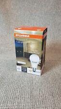 Sylvania Smart+ Smart Bluetooth LED A19 10W 60W Equivalent Full Color Light Bulb