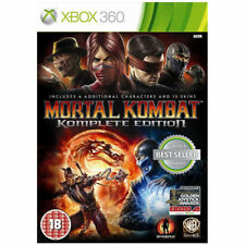 Jeux vidéo anglais Microsoft PAL