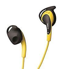 Jabra Active Corded Secure Fit Sports Headphones Earphones Remote 100 Genuine