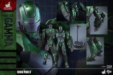 Hot Toys 1/6 MMS332 Iron Man 3 Gamma Mark XXVI MK 26 Action Figure Exclusive