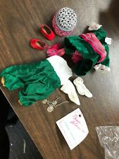 Armenia Outfit Tagged Madame Alexander for 8'' Dolls Complete w/hand tag Only1
