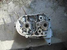 Yamaha AT1 engine case set  cylinder studs engine block