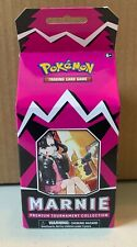 Pokemon TCG Marnie Premium Tournament Collection Box FACTORY SEALED In Hand