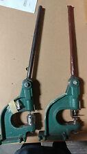 United-carr Industrial Rivet Grommet, Eyelet Press Tool M369