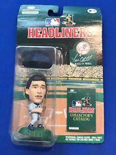 1996 - MLB / Headliners - Paul O'Neill #21 -Yankees - 3 In Figure, Free Shipping