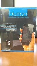 Brand New Blumoo Smart Remote Control With Free Downloadable App