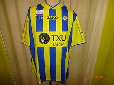 """Eintracht Braunschweig Jako Heim Trikot 2002/03  """"TXU Energie"""" Gr.XL Neuwertig"""