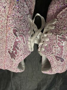 Ladies juicy couture trainers size 4