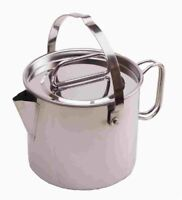 CAPTAIN STAG M-7701 Kettle Cooker Pot Suitable for Camping 2L Outdoor NEW Japan