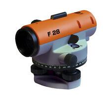 NEDO F28 Nivellier Nivelliergerät optischer Nivellierer 28-fache Vergrößerung