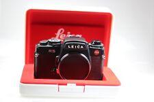 Leica R5 35mm Spiegelreflexkamera nur Gehäuse
