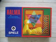 Klee Spiele - HALMA - komplett, kein Minispiel
