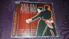 CD Alfred Hause , Tango-König / Seine schönsten Tangos - Album 2005