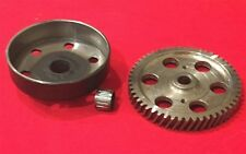 Morini Franco S5 Clutch Basket Bearing and Primary Gear 50cc New OEM part
