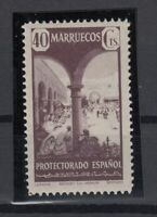 X844/ SPANISH MOROCCO – EDIFIL # 239 MINT MH – CV 105 $