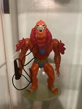 motu vintage he man beast man complete please see pictures