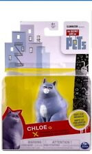 Illumination The Secret Life of Pets Movie Chloe Poseable Pet Collector Figure