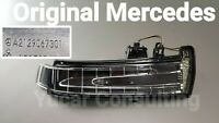 Original Mercedes Blinker Spiegelblinker rechts A2129067301 W212 E-Klasse 2009-