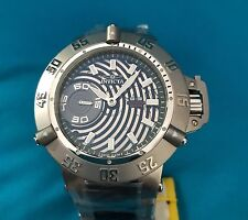 Invicta LE 126/500 3.3 Subaqua Noma III Swiss Made Mechanical Watch Model-0966