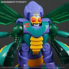BUZZER-BOT Transformers Go-Bots Playskool Big Adventures Waspinator 2002 191206a