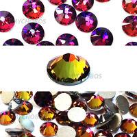 1440 Swarovski 2058/2088 Flatback Rhinestones Crystal Wholesale nail art *U Pick