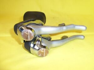 Vintage Dura-Ace ST-7400 (2X8) Speed Brifters