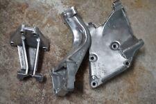 Porsche 924 944 Engine Carrier 94437512303 94437512401 Generator Brk 9441261235R