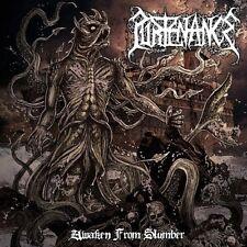 Purtenance-Awaken from Slumber CD