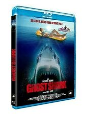 Ghost shark BLU RAY NEUF SOUS BLISTER