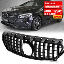 Für 17-18 Mercedes Benz CLA Klasse W117 CLA200 CLA250 CLA45 AMG GT R Grillgrill