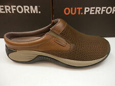 MERRELL MENS SHOES ENCORE BYPASS DARK EARTH SIZE 13