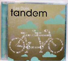 New CD Neuf * LES DUOS TANDEM * Celine Dion GAROU Roch Voisine, Charles Aznavour
